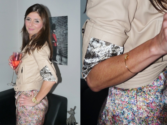 look total animale