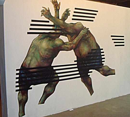 bienal graffiti