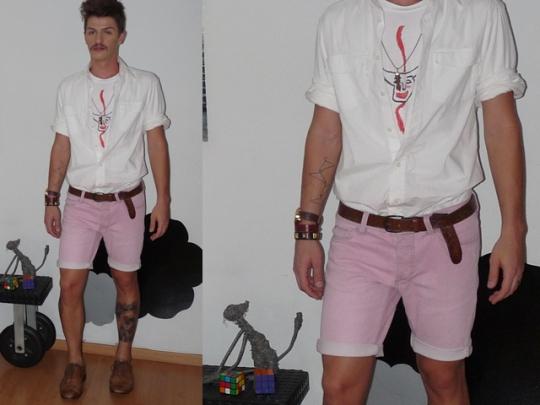 shorts HM