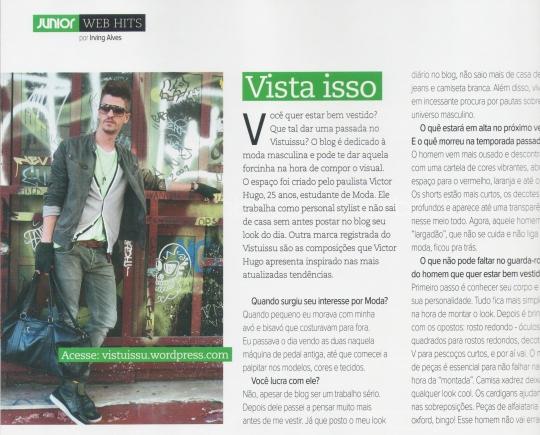 revista junior 24