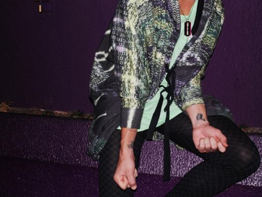 casaco triton
