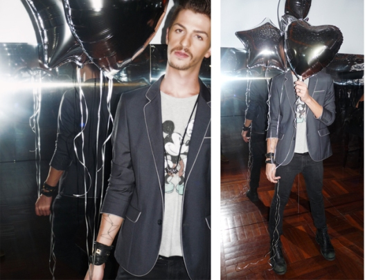 vistuissu | fashion men blog | festa stella mccartney