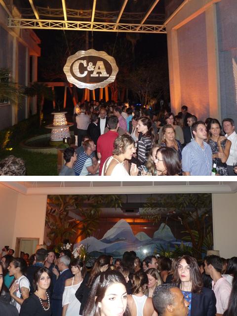 Stella McCartney para C&A | festa