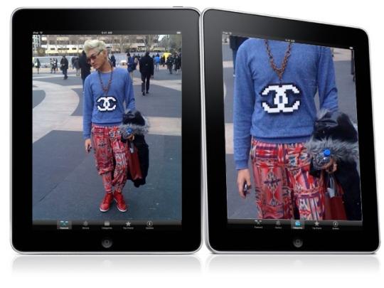 NYC fashion in Action   vistuissu
