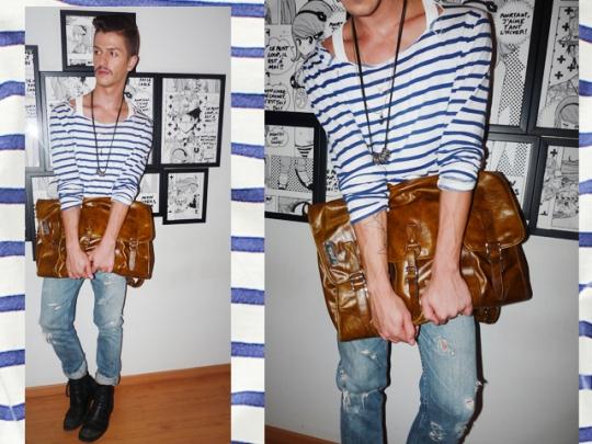 fashion men blog   vistuissu   navy