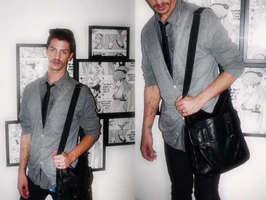 vistuissu | fashion men blog | WORK CLOTHES