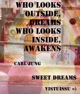 dreams | vistuissu